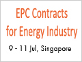 Engineering, Procurement and Construction (EPC) Contracts for Energy Industry 2018