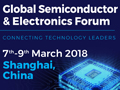 Semiconductor and Electronics Forum 2018