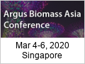 Argus Biomass Asia Conference