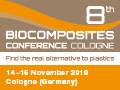 Biocomposites Conference Cologne 2019