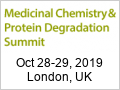 Medicinal Chemistry & Protein Degradation Summit