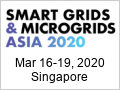 Smart Grids & Microgrids Asia 2020