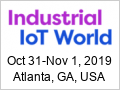 Industrial loT World 2019