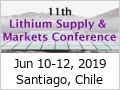 11th Lithium Supply & Markets Conference