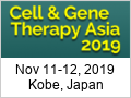 Cell & Gene Therapy Asia 2019