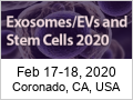 Exosomes, EVs and Stem Cells Summit 2020