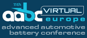 11th Advanced Automotive Battery Conference Europe Virtual