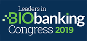 Leaders in Biobanking Congress 2019