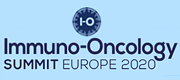 Immuno-Oncology Summit Europe 2020